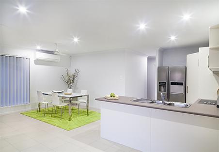 luxury home lighting